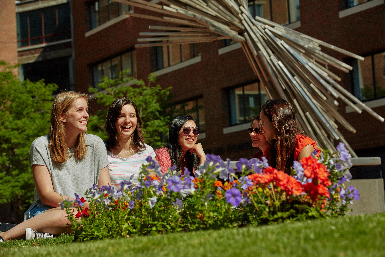 Summer Program - Enrichment | Boston University: Summer Challenge Program