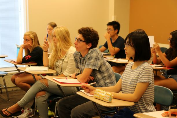 Summer Program - Communications | Boston University: Summer Challenge Program