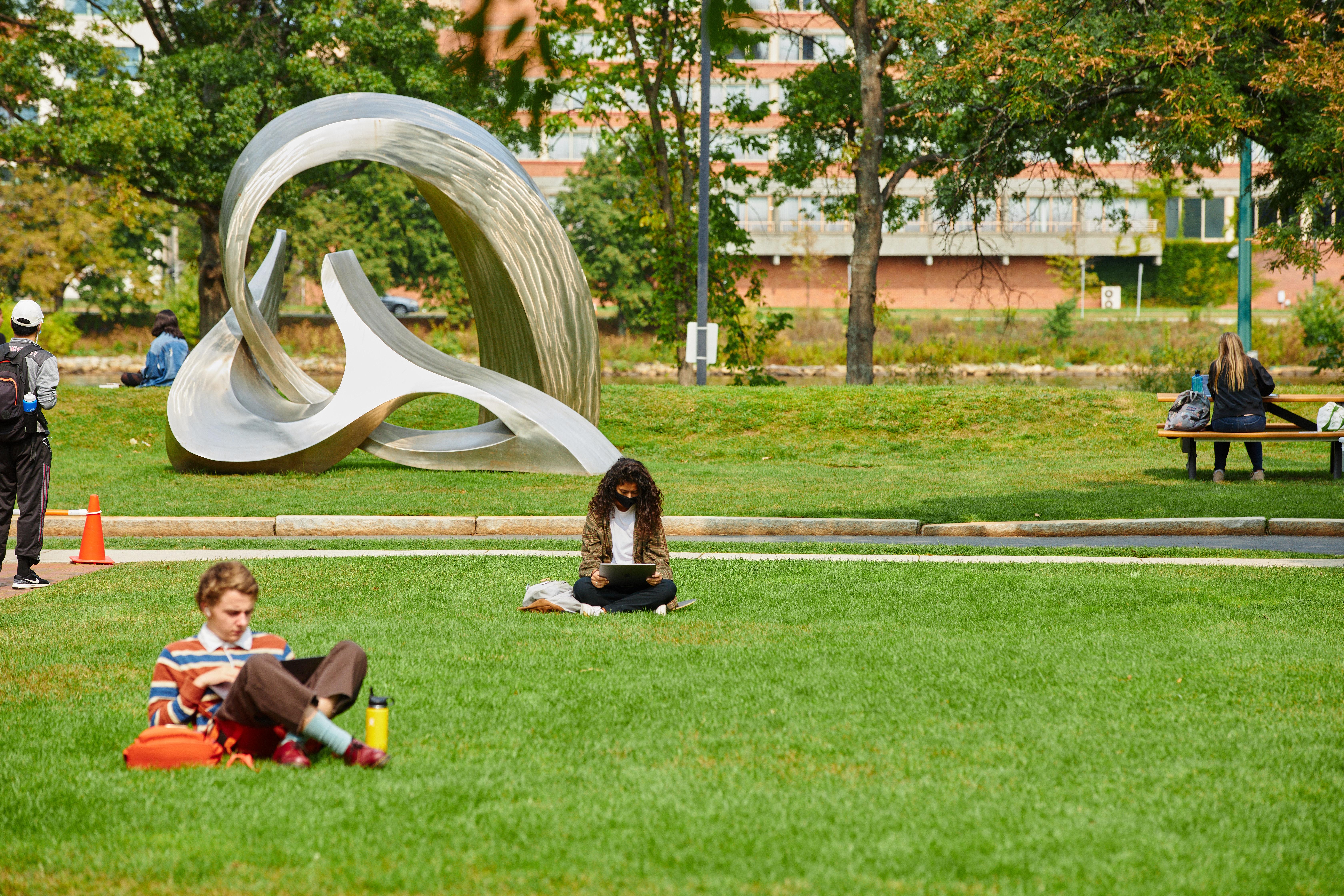 Summer Program - History | Boston University: Summer Challenge Program