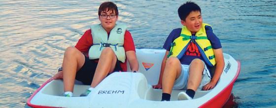 Summer Program - Health and Well Being | Brehm's Summer Program