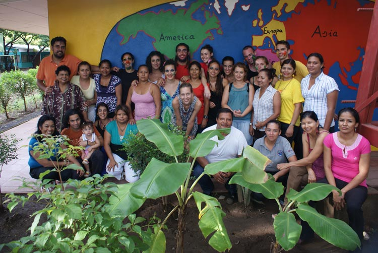 Gap Year Program - A Broader View Volunteers: Programs in 25 Countries and over 245 social programs  3