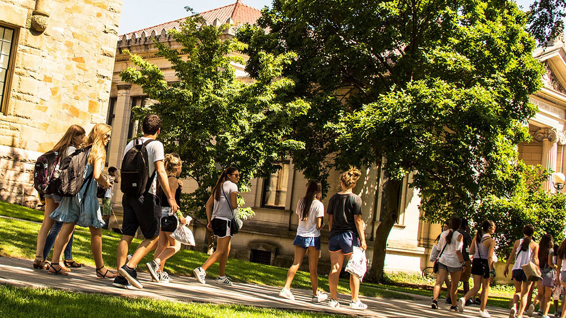 Brown Pre-College Programs: Summer @ Brown