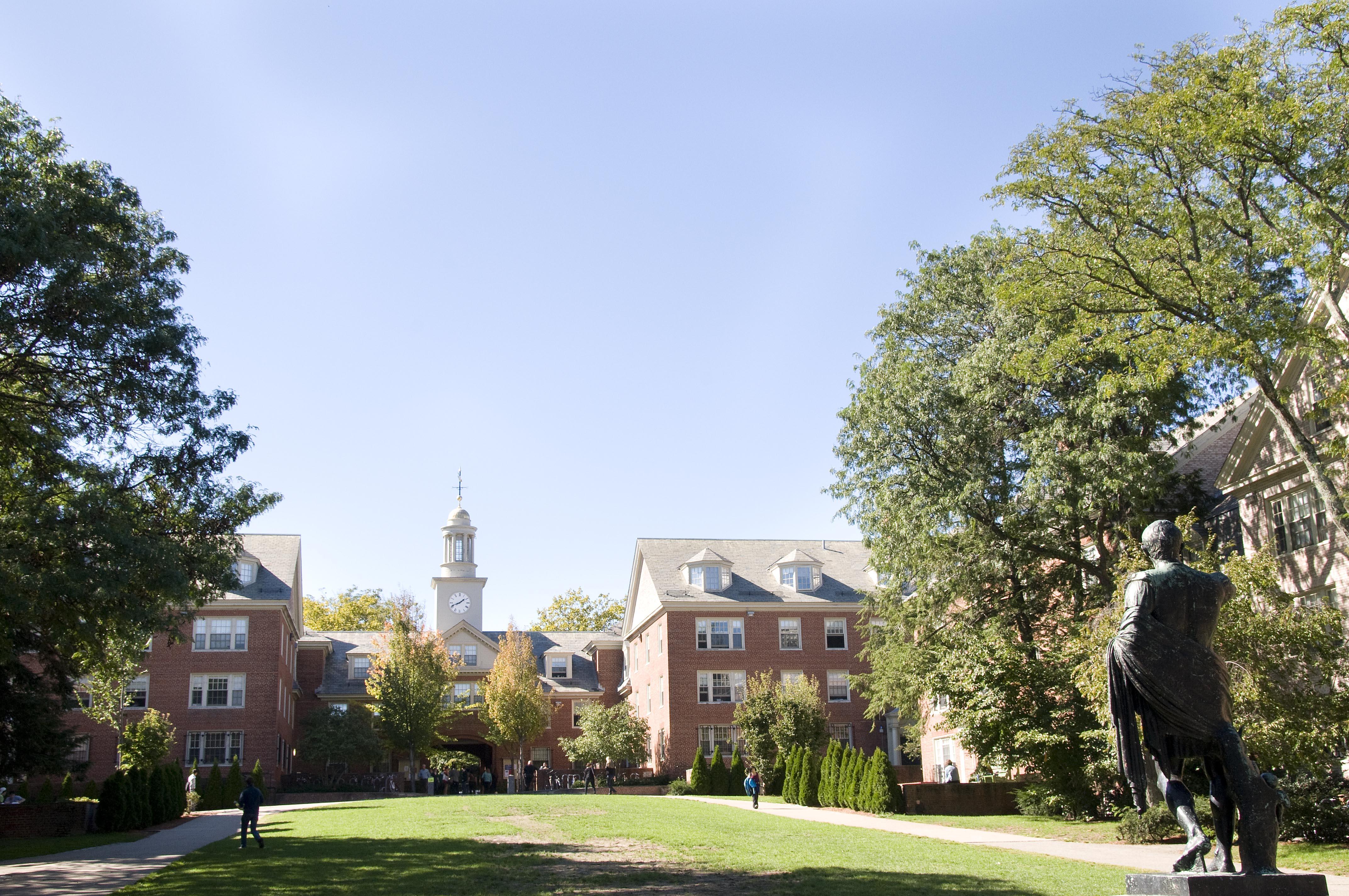 Brown Pre-College Programs: STEM Programs