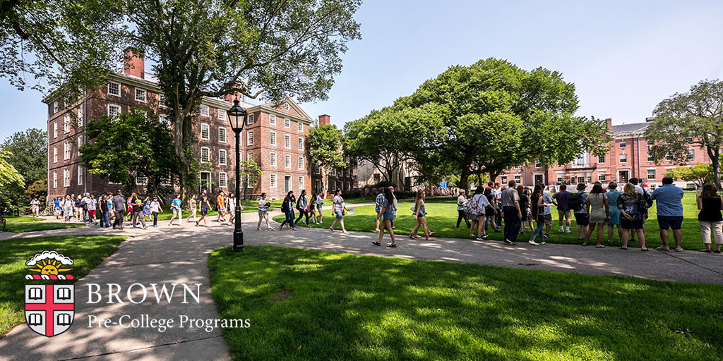 Summer Program - Anthropology | Brown University Precollege Programs