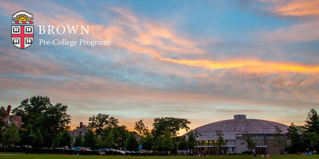 Summer Program - Astronomy | Brown University Precollege Programs