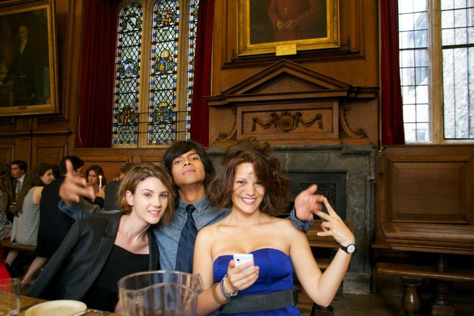 Bucksmore Education: Oxford & Cambridge Advanced Studies Program