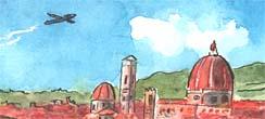 Calder Classics: Study In Italy