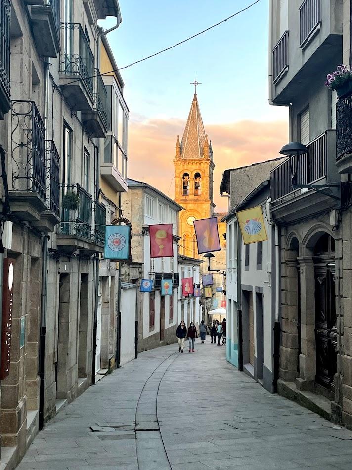 Arcos Journeys: Camino de Santiago – Hiking the Way