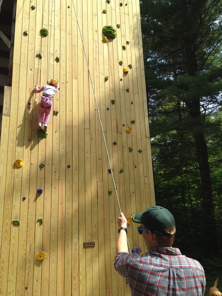 Summer Program - Arts and Crafts | Camp Birch Hill