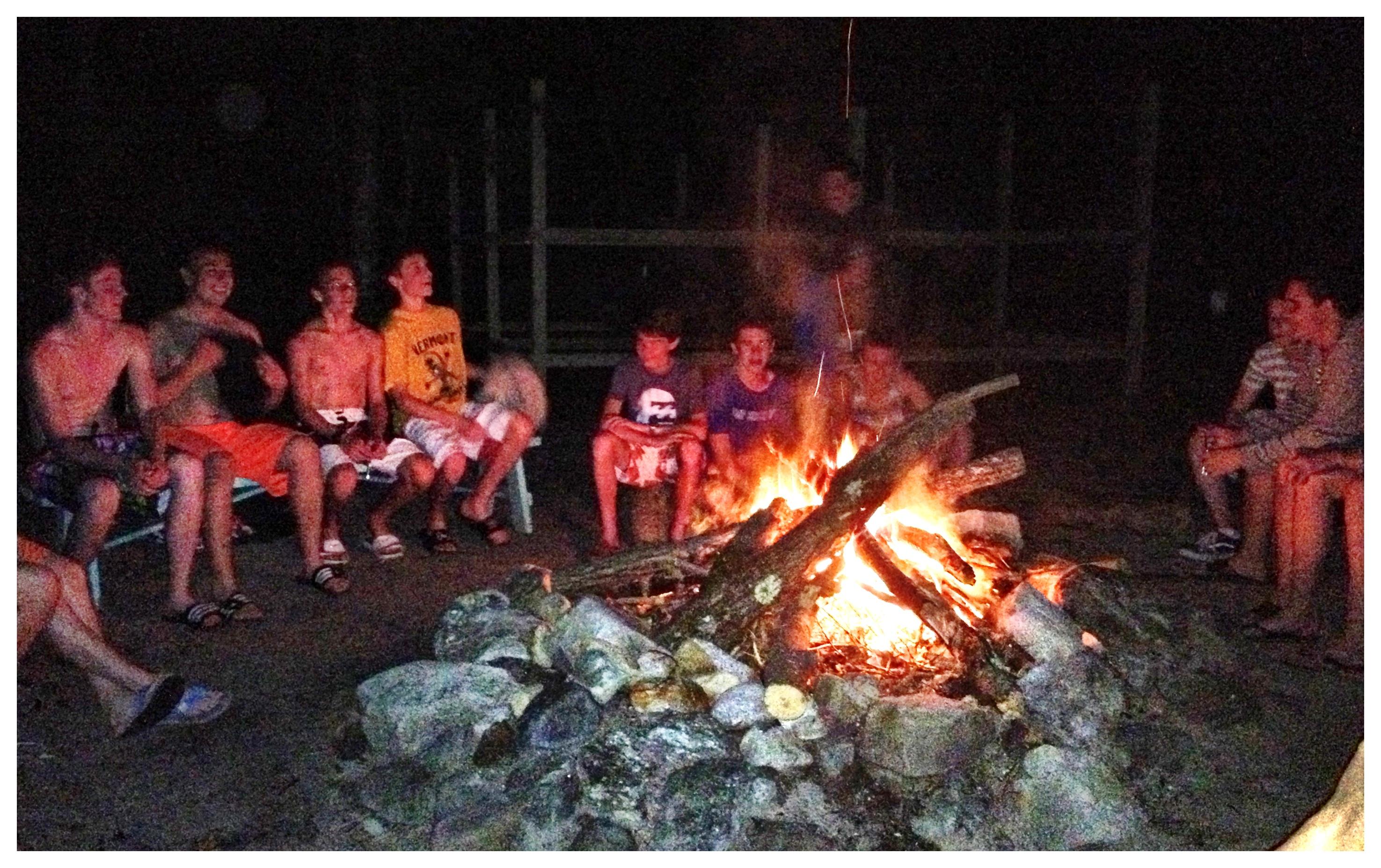 Summer Program - Counselors in Training | Camp Birch Hill