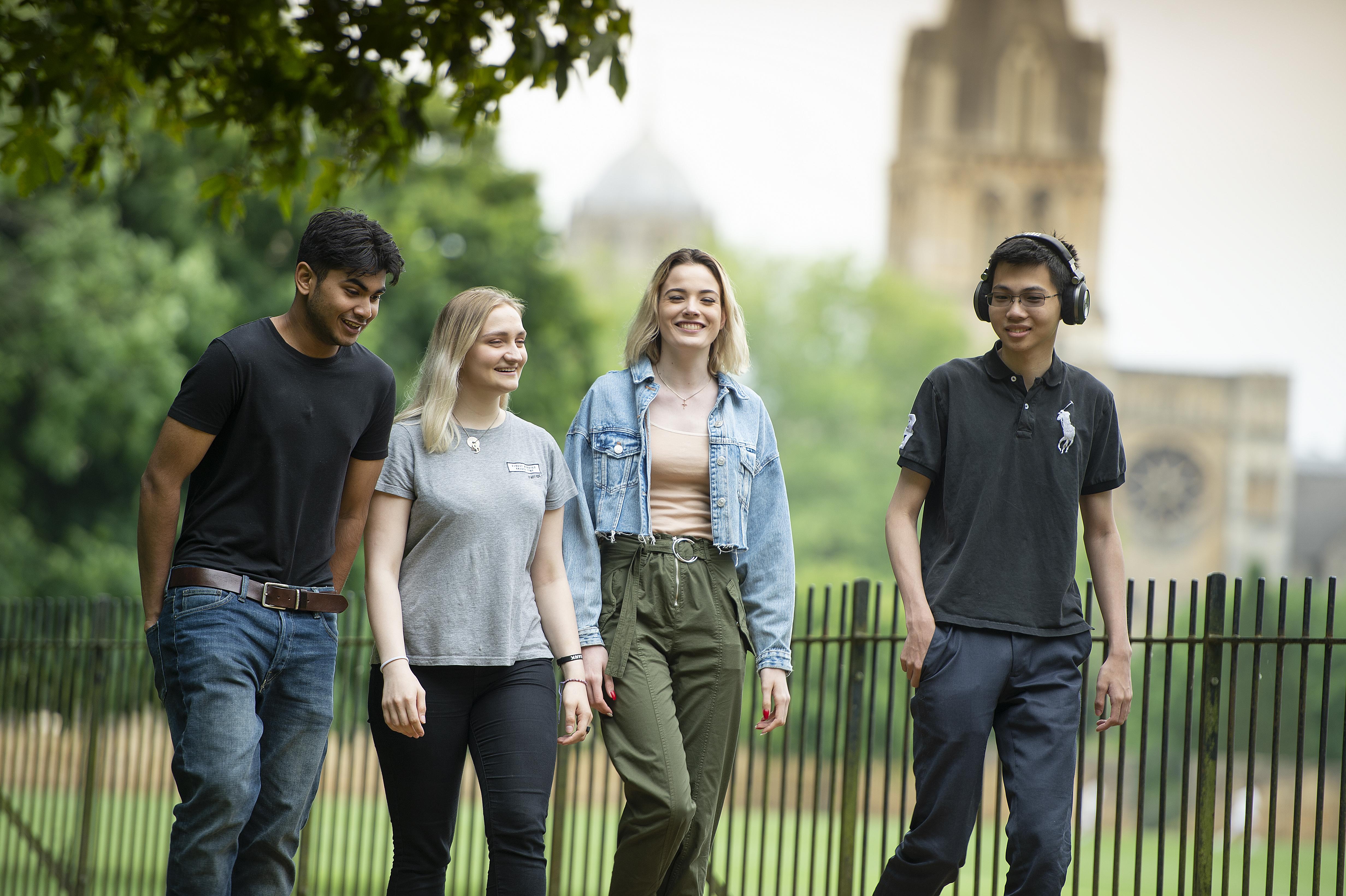 Gap Year Program - Campus Oxford: Gap Year Programs in United Kingdom  6