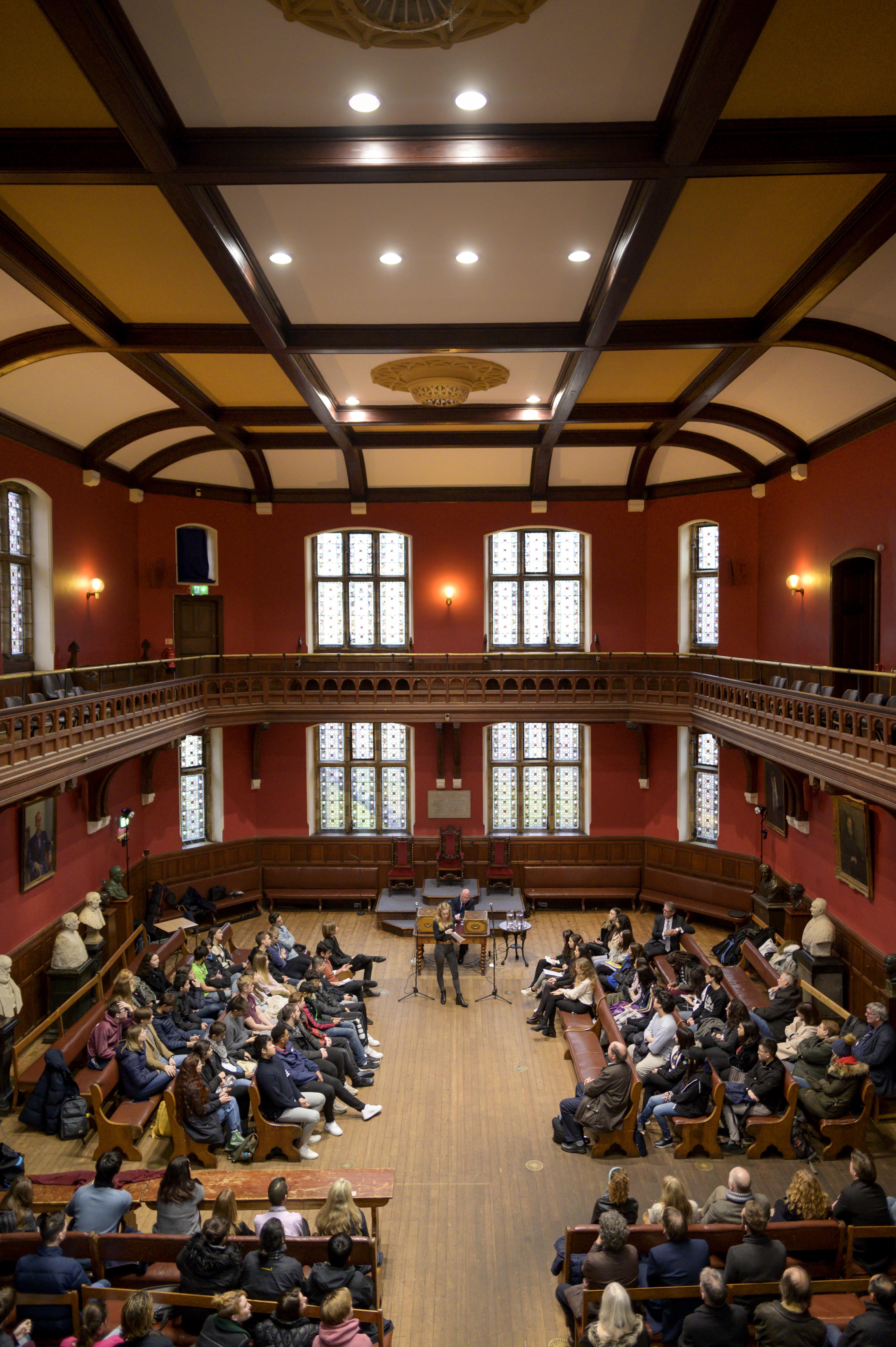 Gap Year Program - Campus Oxford: Gap Year Programs in United Kingdom  8