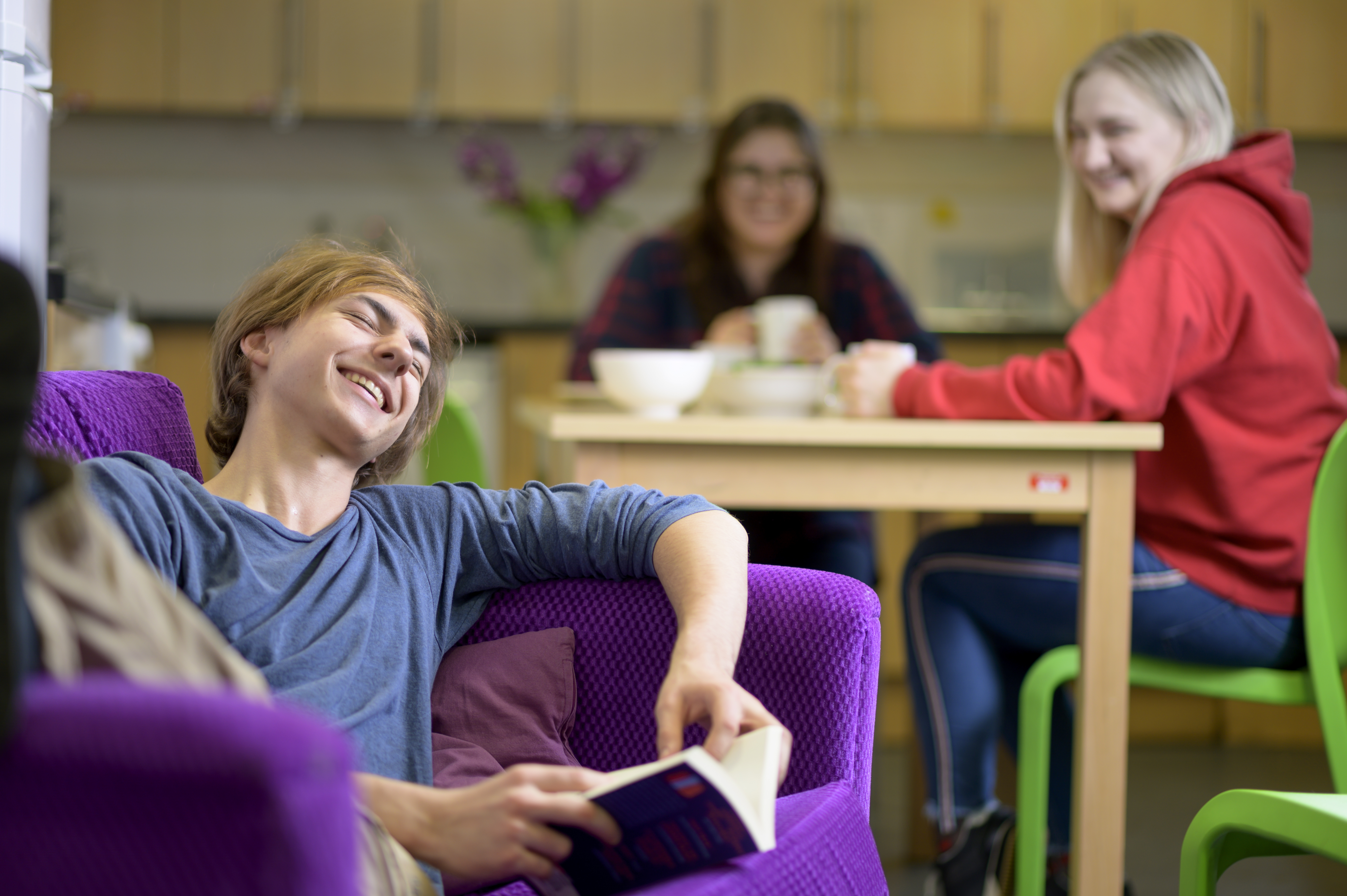 Gap Year Program - Campus Oxford: Gap Year Programs in United Kingdom  2