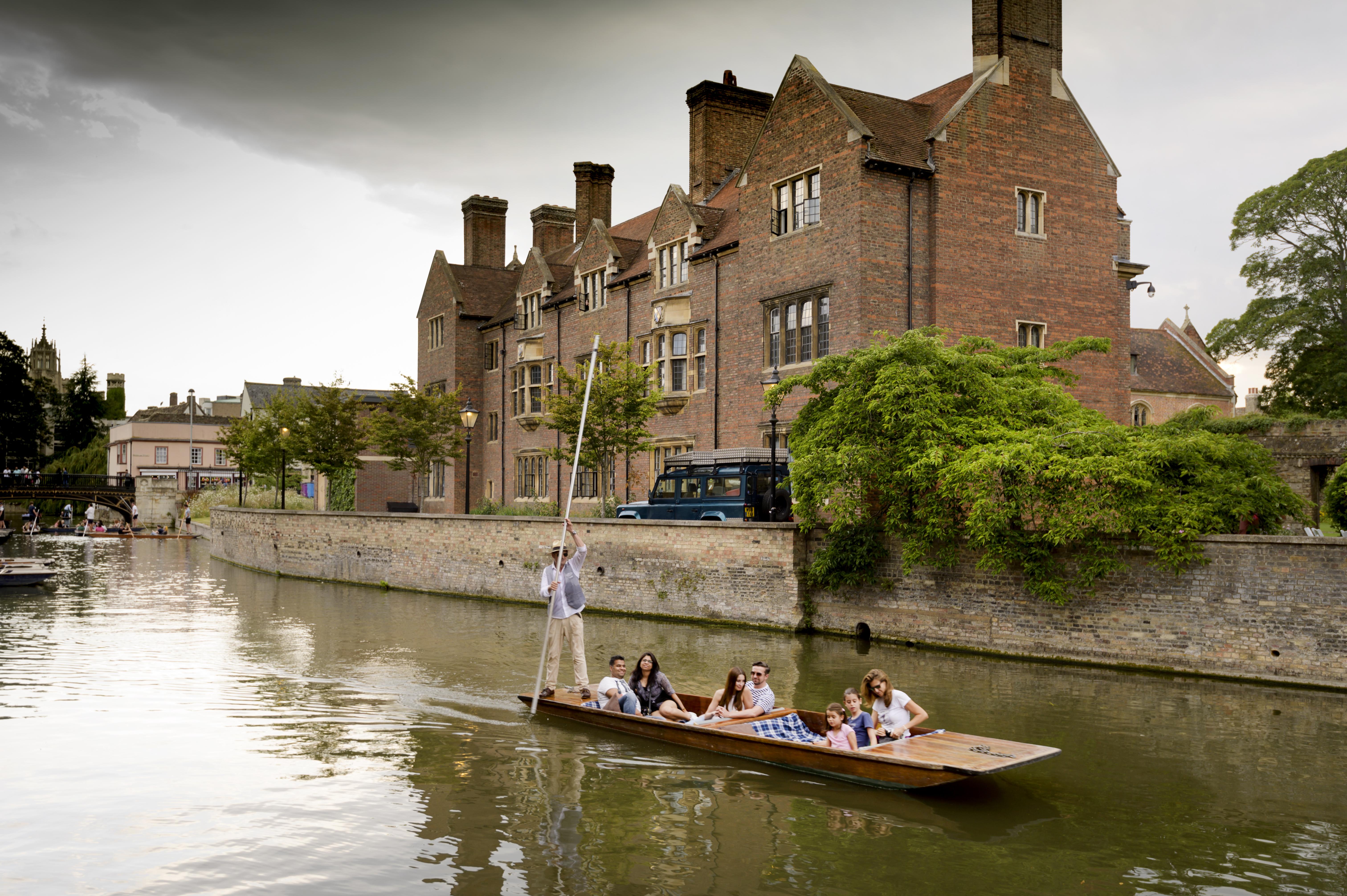 Campus Oxford: High School Summer Programmes in Oxford, UK