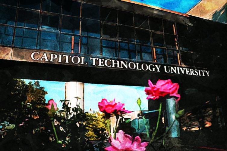 Capitol Technology University
