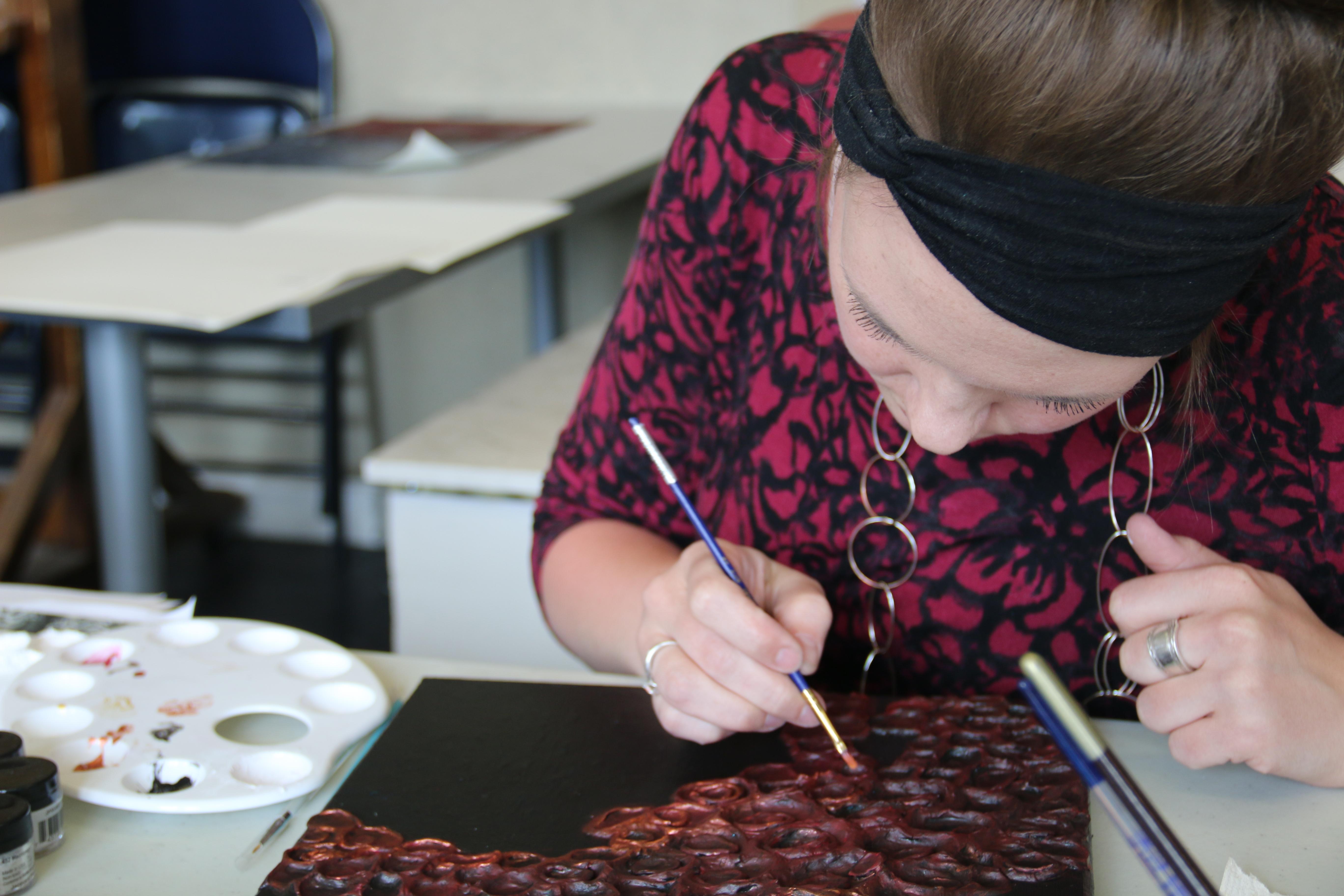 Carleton College: Summer Art Program