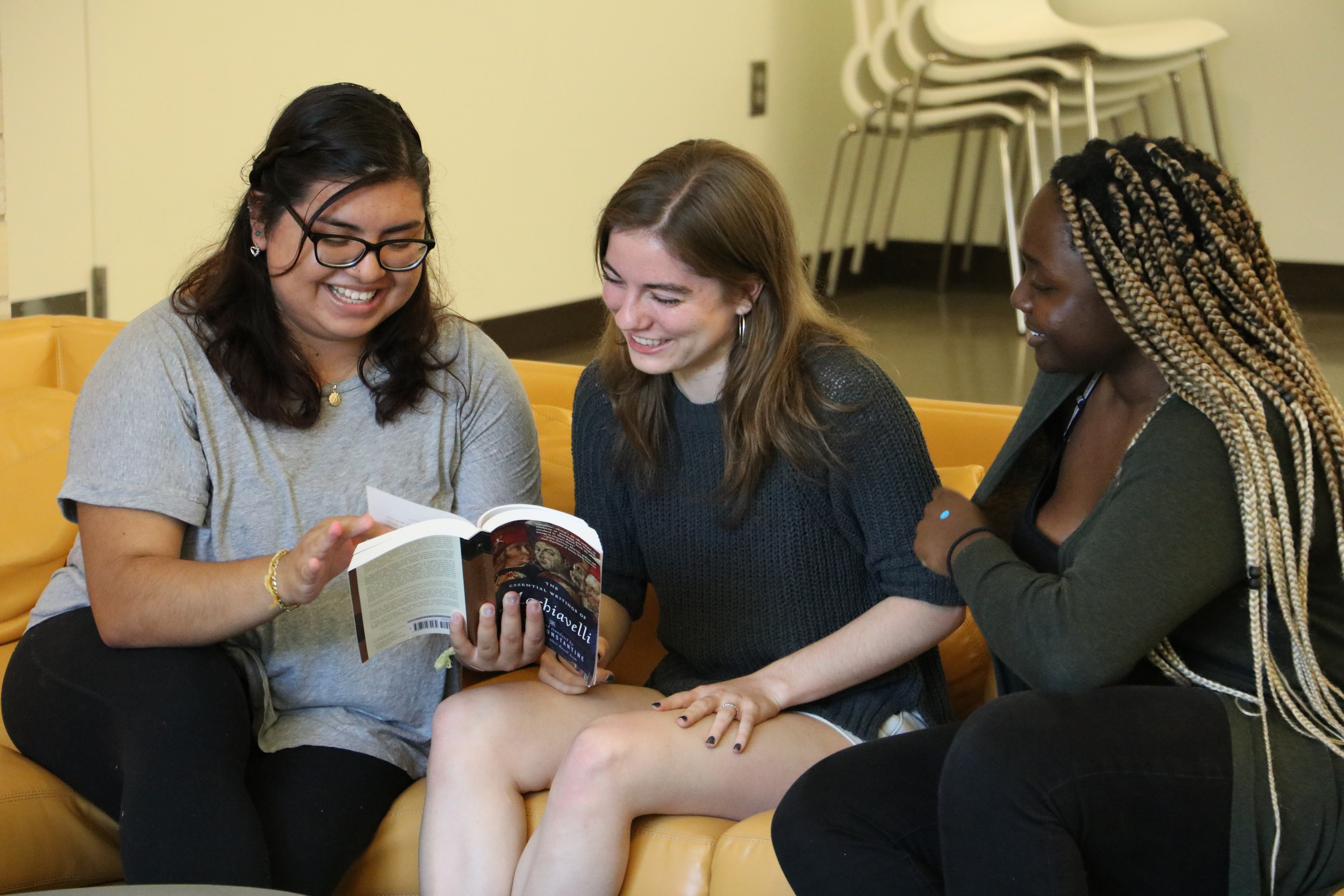 Summer Program - History | Carleton Summer Liberal Arts Institute