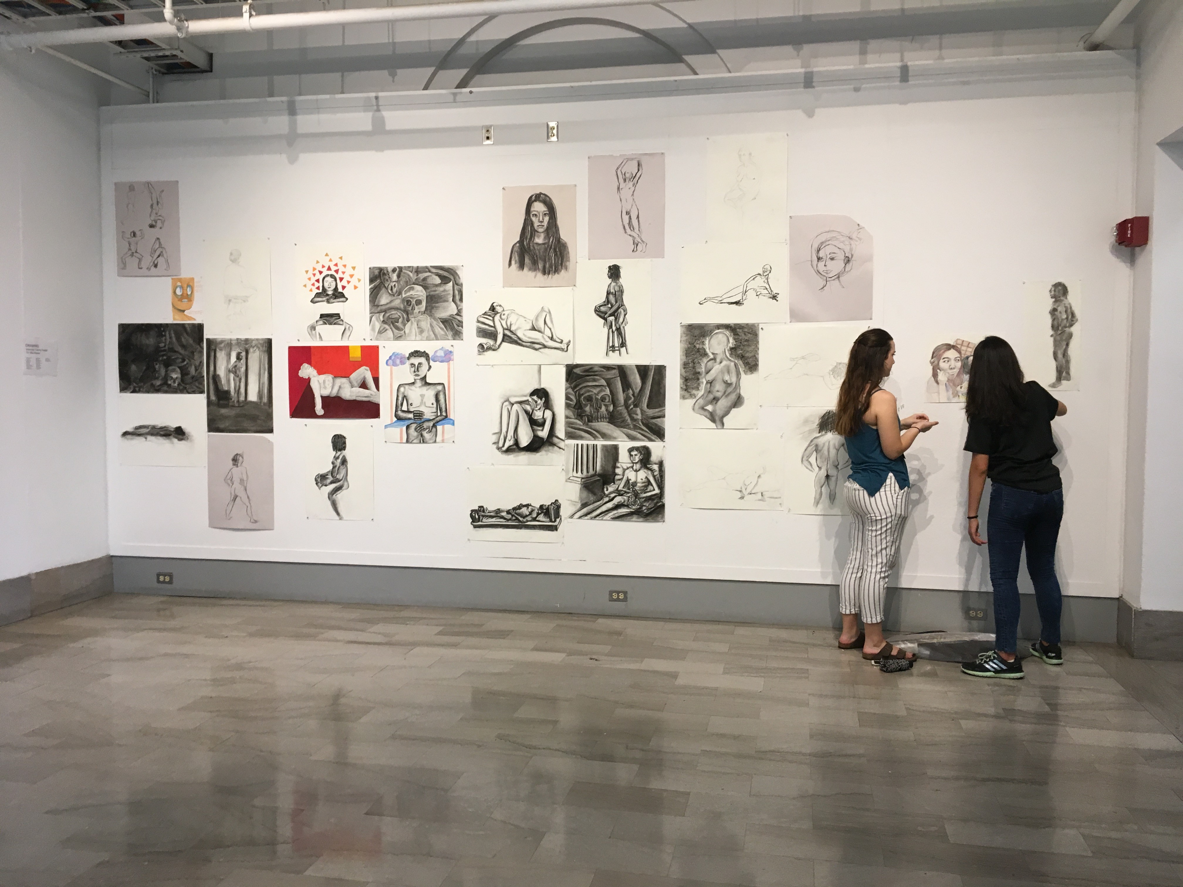 Carnegie Mellon Summer: Pre-College Art