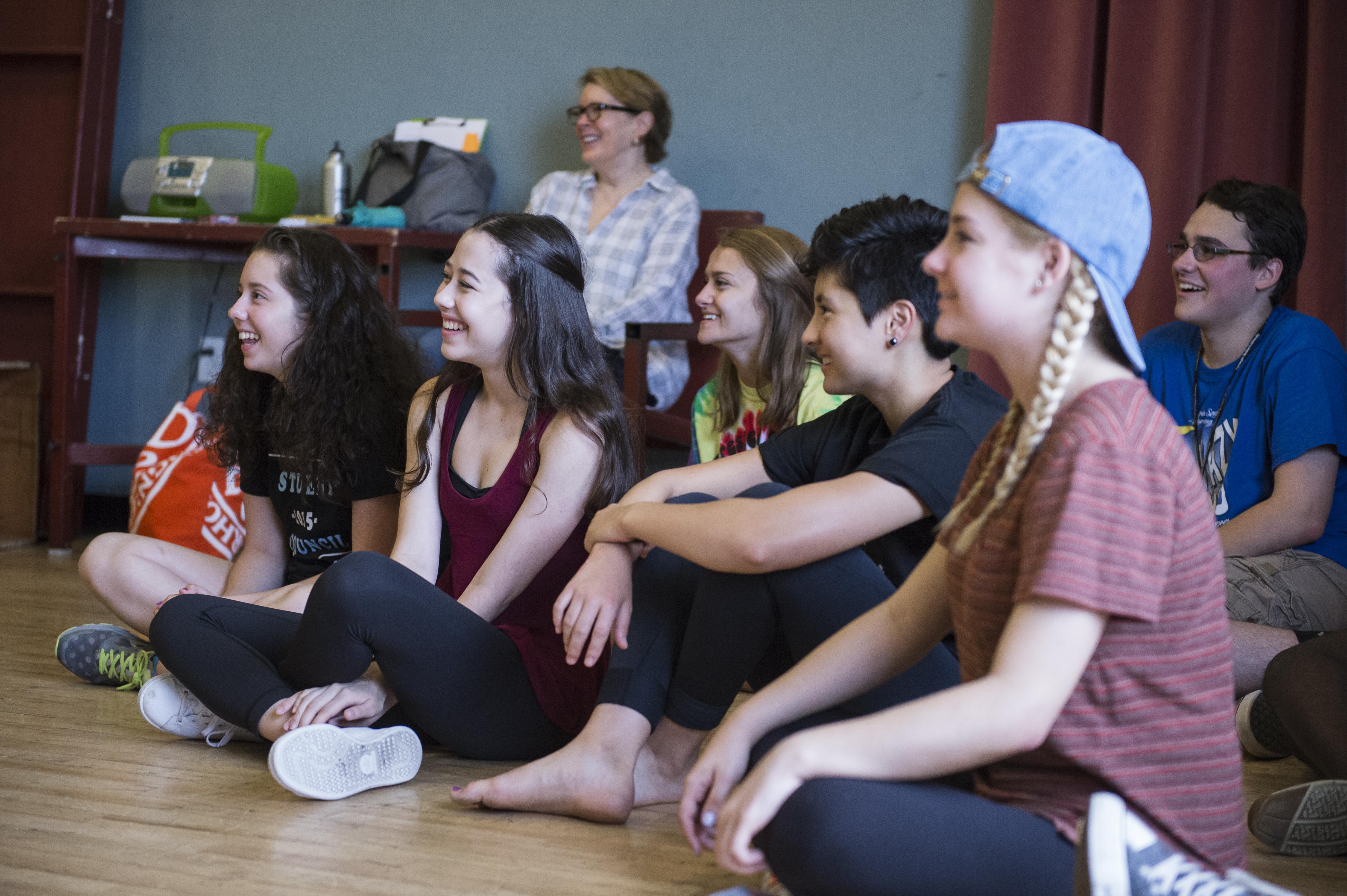 Carnegie Mellon Summer: Pre-College Drama