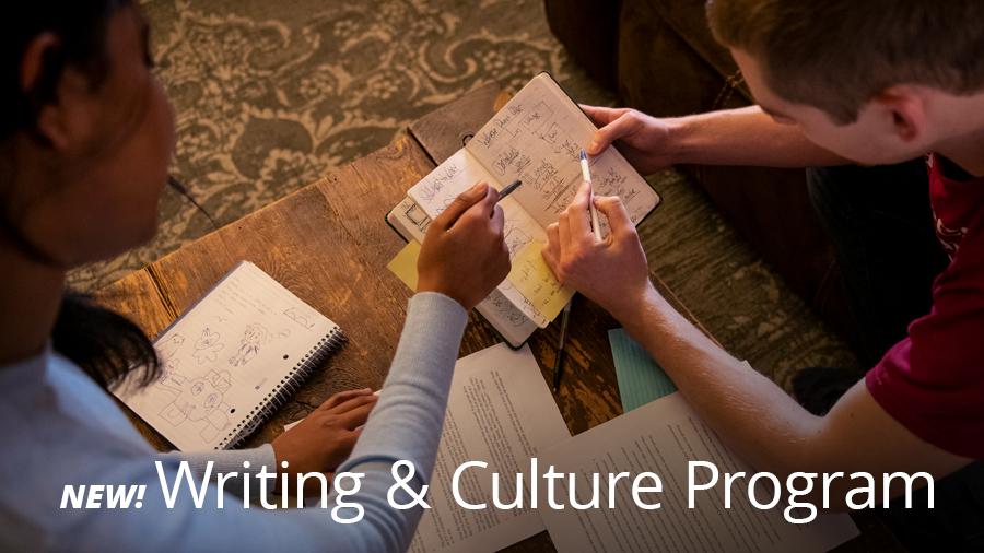 Summer Program - Literature | Carnegie Mellon Summer Precollege