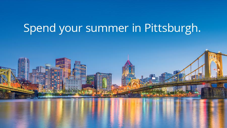 Summer Program - STEM | Carnegie Mellon Summer Precollege
