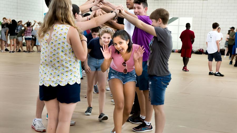 Summer Program - College Experience | Carnegie Mellon Summer Precollege