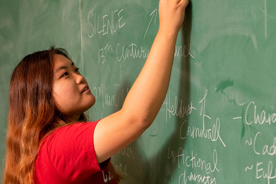 Carnegie Mellon Summer: Writing & Culture