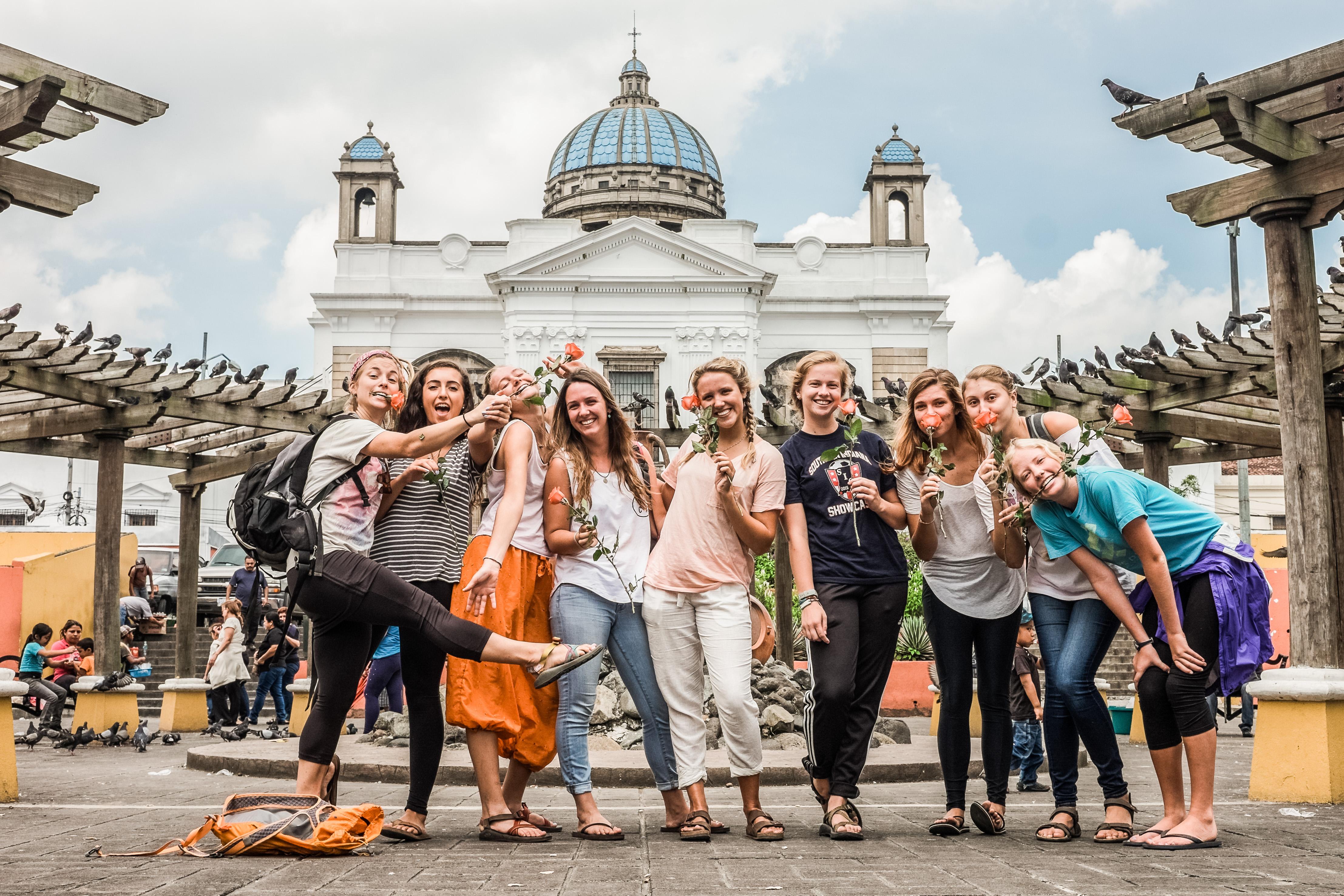Carpe Diem Education | Central America Semester: Sustainability & Spanish Immersion