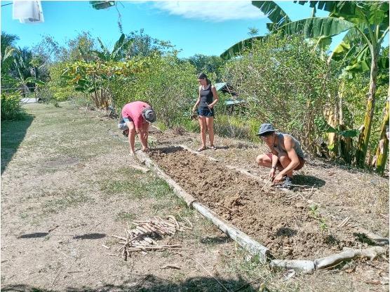 Carpe Diem Education | Costa Rica Summer Program