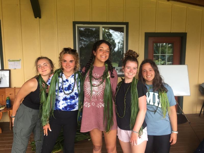 Summer Program - Adventure/Trips | Carpe Diem Education | Costa Rica, Ecuador and Hawaii Summer Programs
