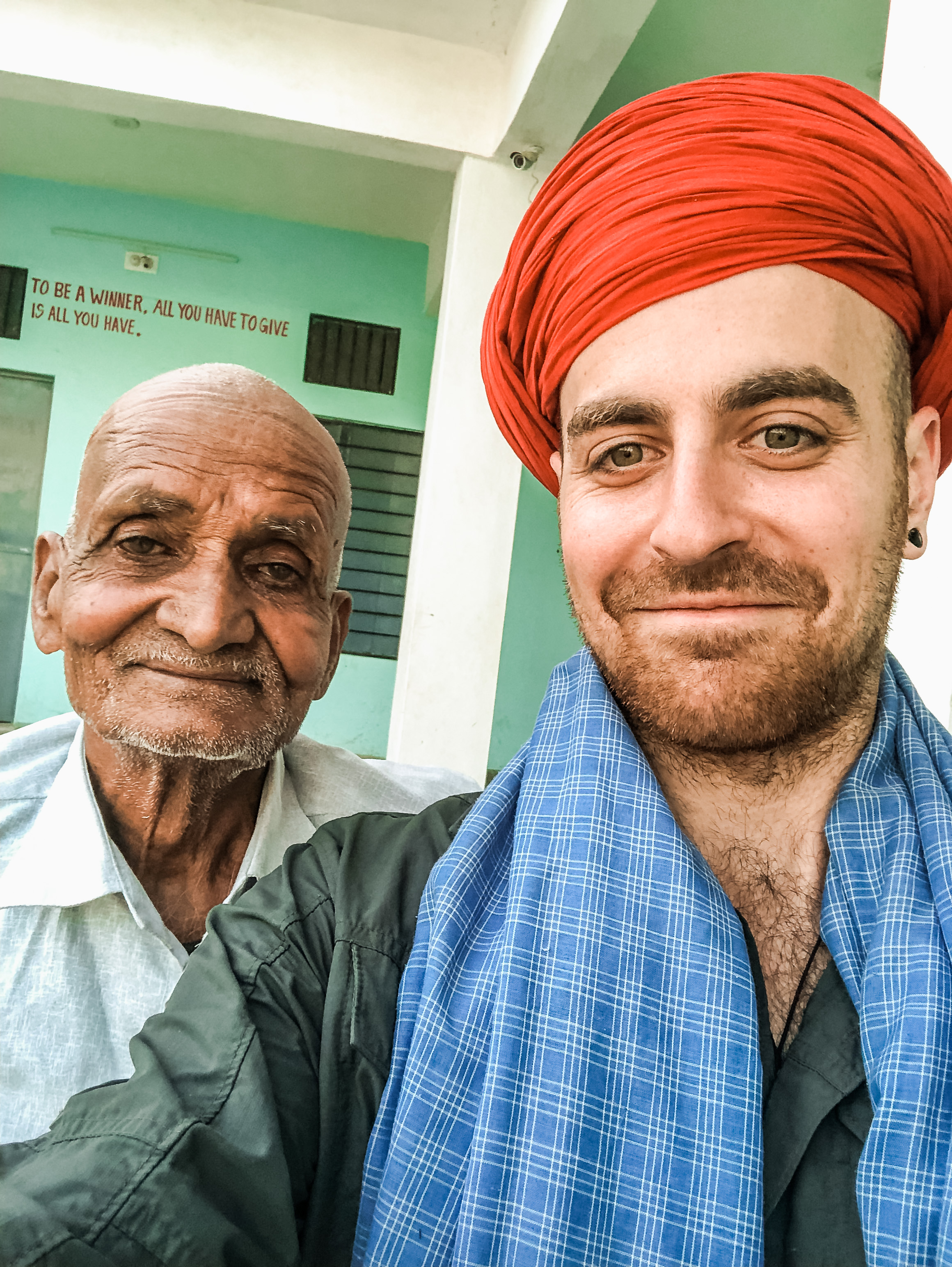 Gap Year Program - Carpe Diem Education | India Semester: Spirituality & Climate Change  2