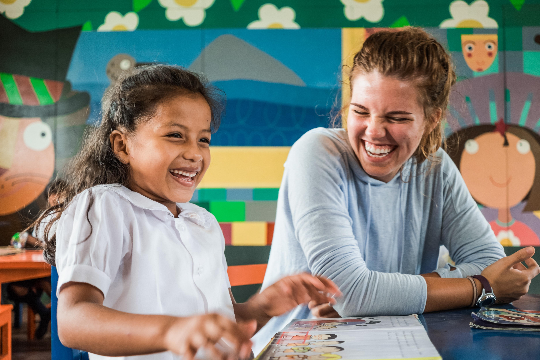 Carpe Diem Education | Latitudes Gap Year: Group Semester & Focused Volunteer Placement
