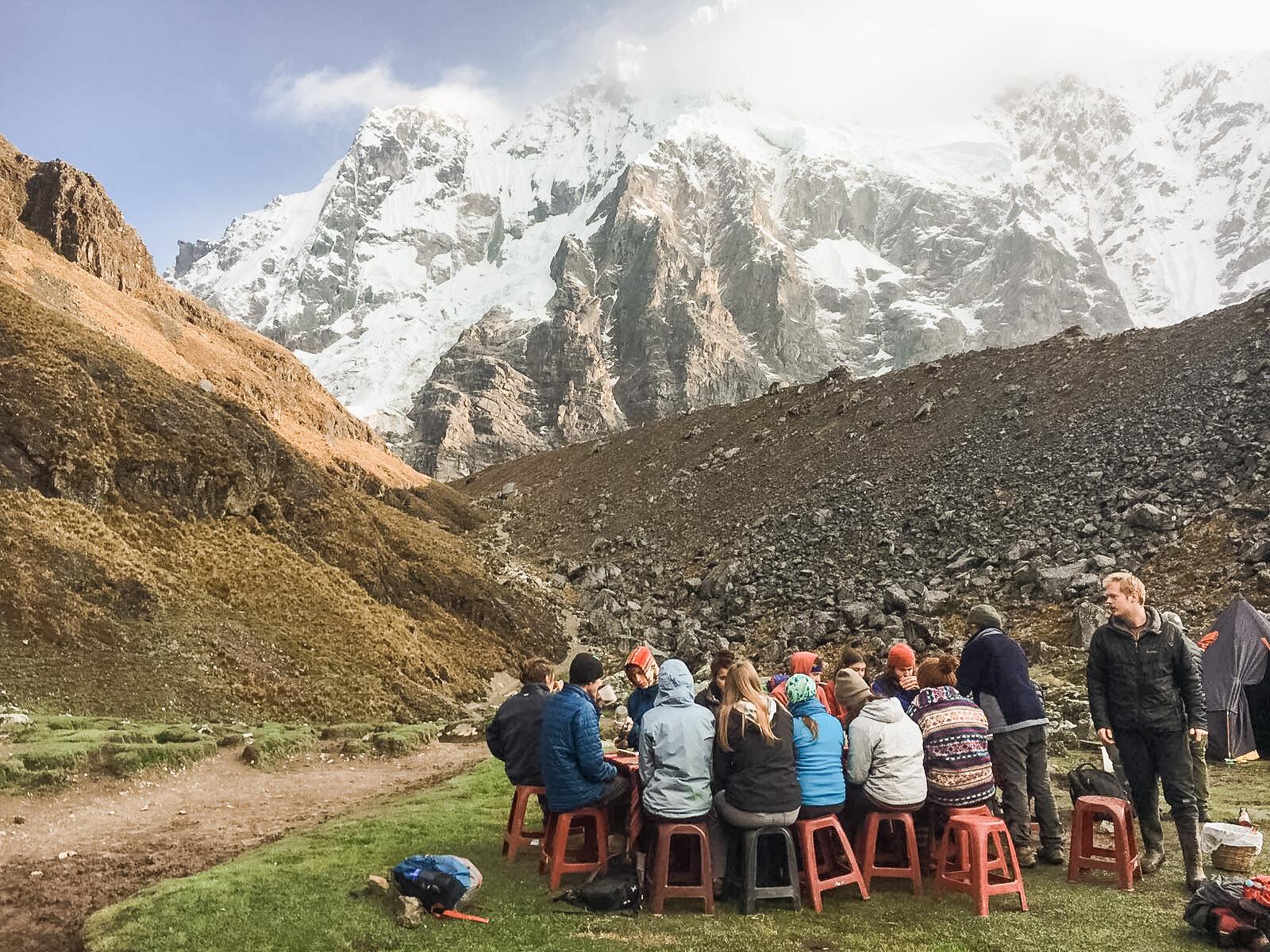 Carpe Diem Education   South America Semester: Spanish Immersion & Conservation