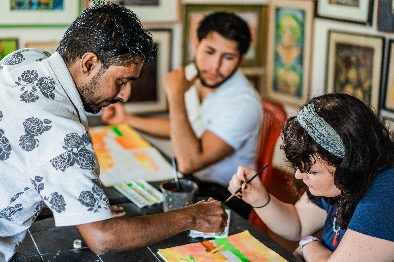 Carpe Diem Education | Gap Year Programs
