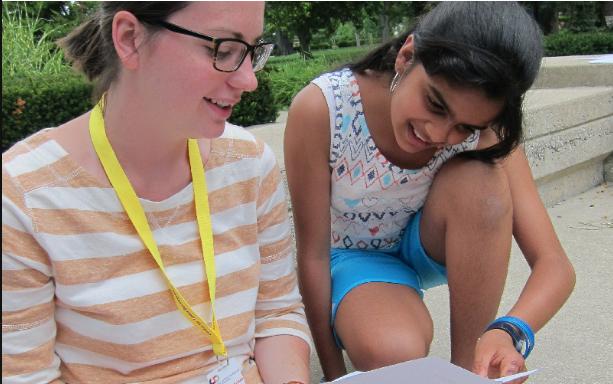 Summer Program - History | Northwestern Center for Talent Development (CTD) Summer Program