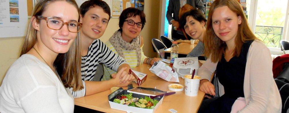 Gap Year Program - CESA Languages Abroad - Gap Programs  4