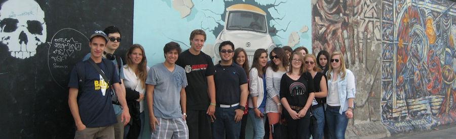 CESA Languages Abroad – German Summer Teenage Courses