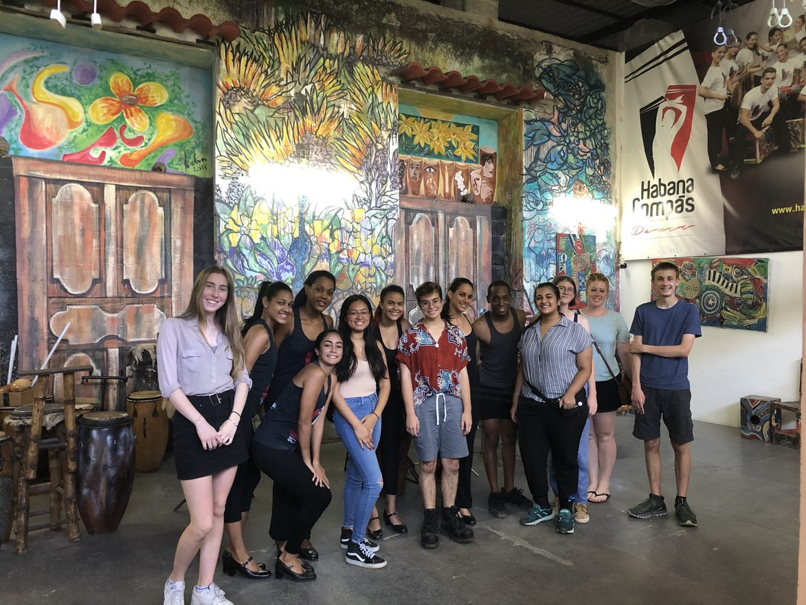Summer Program - Spanish | CET Global Perspectives: Pre-College Summer Programs in China, France, Italy, Japan, Spain, and Washington, DC