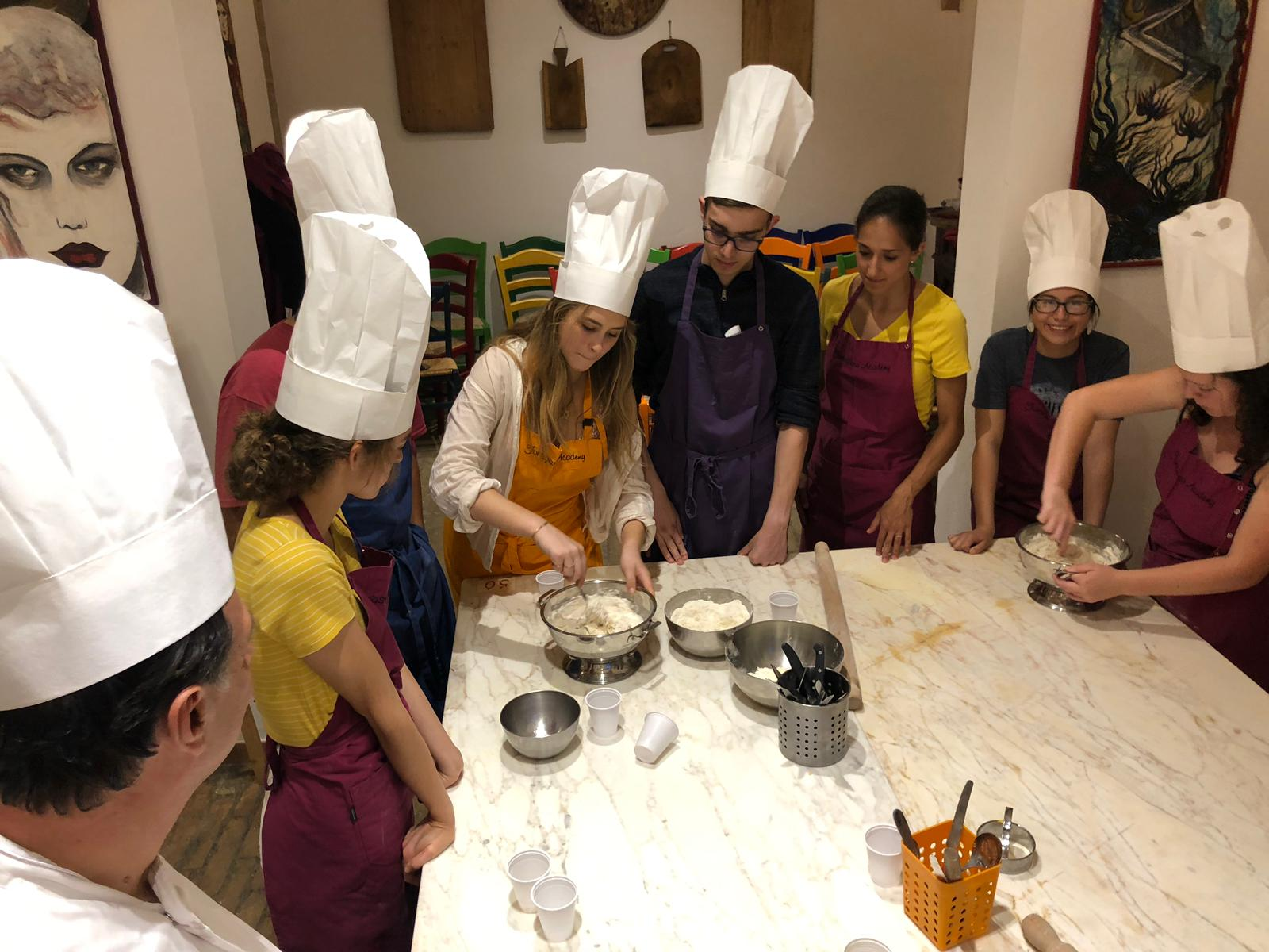 Summer Program - Italian | CET Global Perspectives: Pre-College Summer Programs in China, France, Italy, Japan, Spain, and Washington, DC