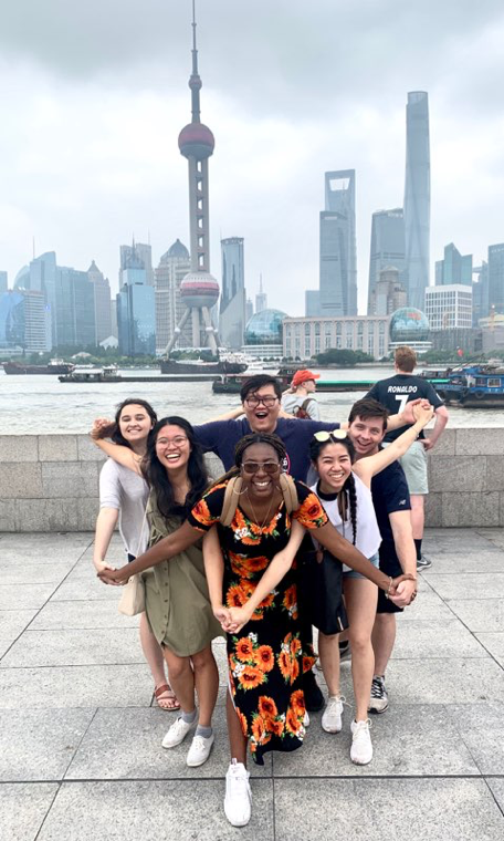 Summer Program - College Application | CET Global Perspectives: Pre-College Summer Programs in China, France, Italy, Japan, Spain, and Washington, DC