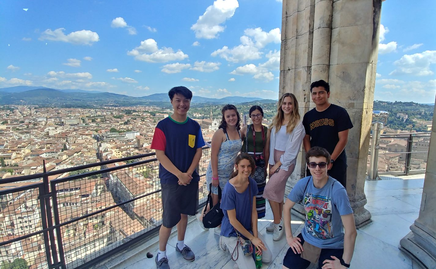Summer Program - Career Exploration | CET Global Perspectives: Pre-College Summer Programs in China, France, Italy, Japan, Spain, and Washington, DC