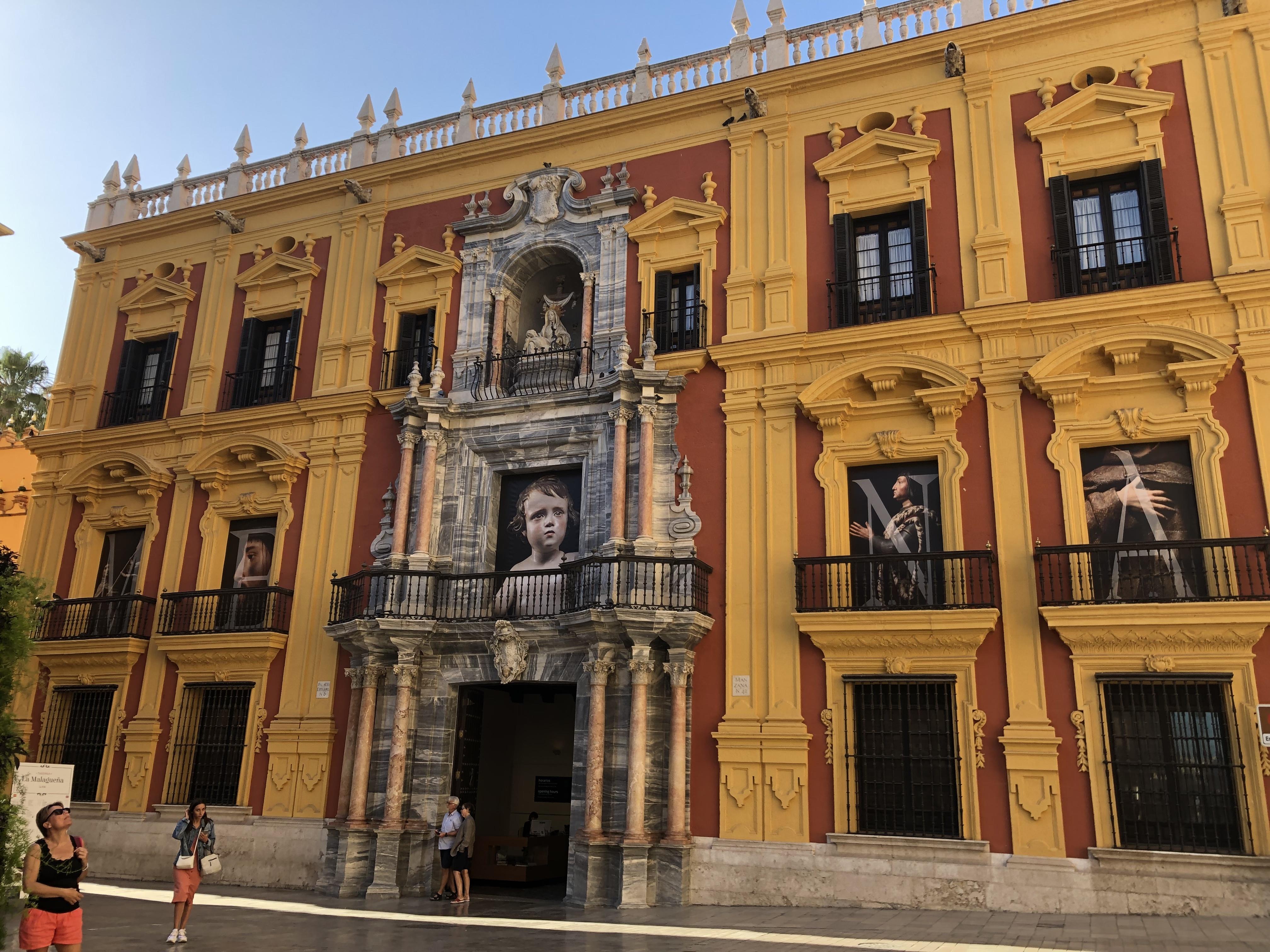 CET Global Perspectives: Spain Pre-College Summer Program