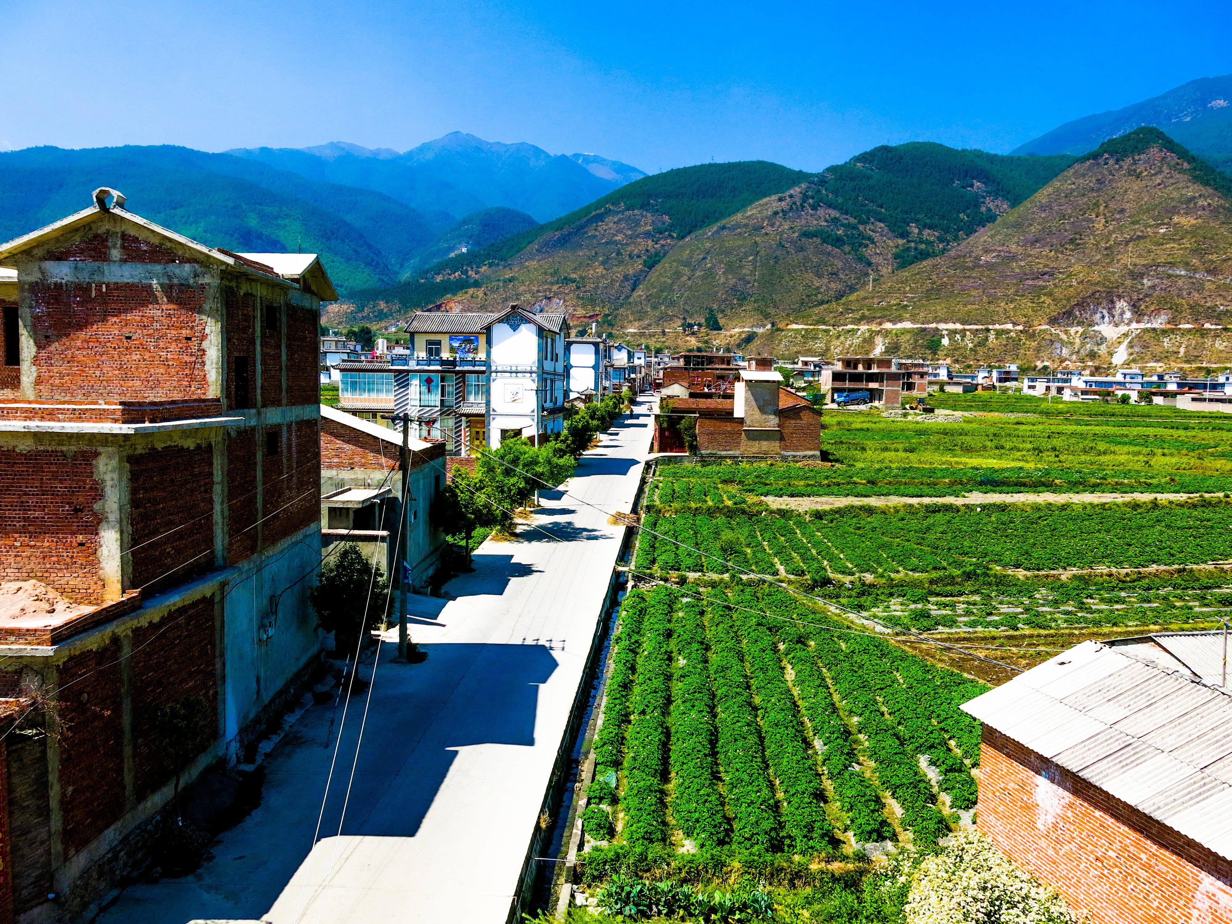 CET High School and Gap: China Fieldwork Semester