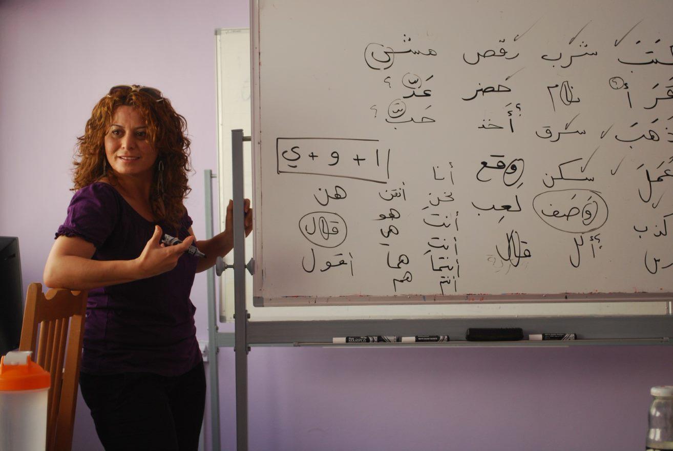 CET Jordan: Virtual Intensive Language and Culture