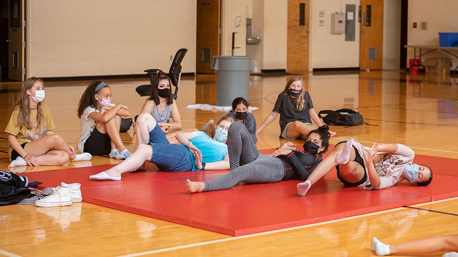 Chatham Hall: Summer Girls Make it Happen