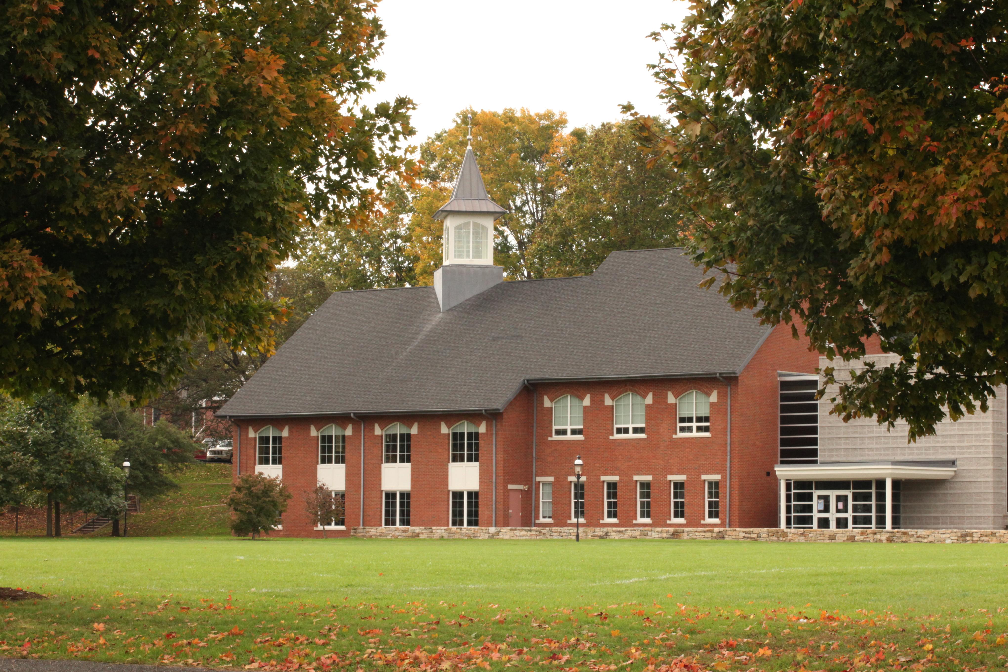 School - Cheshire Academy  4