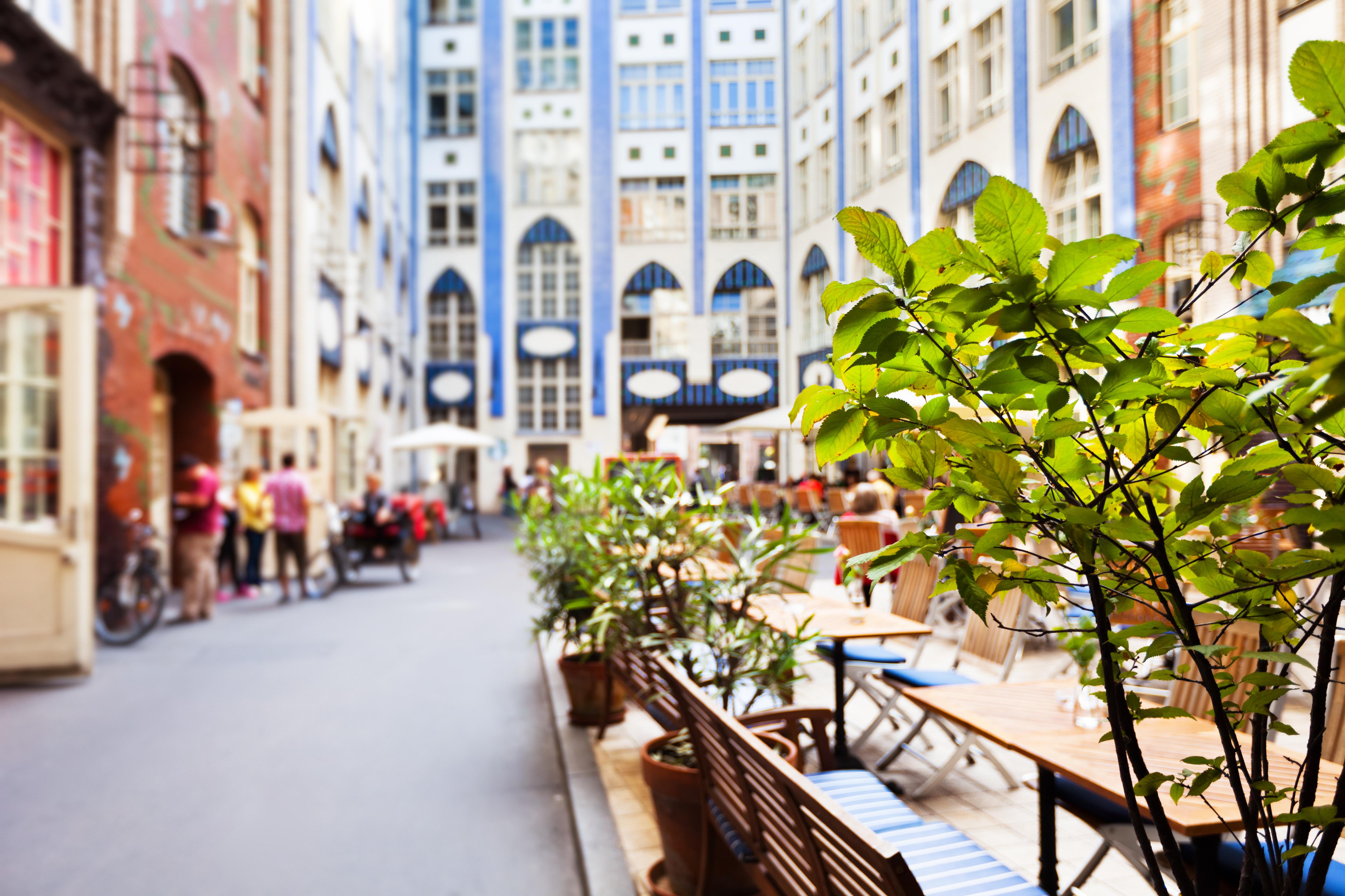 Summer Program - German | CIEE High School Summer Abroad: German Language & Culture in Berlin