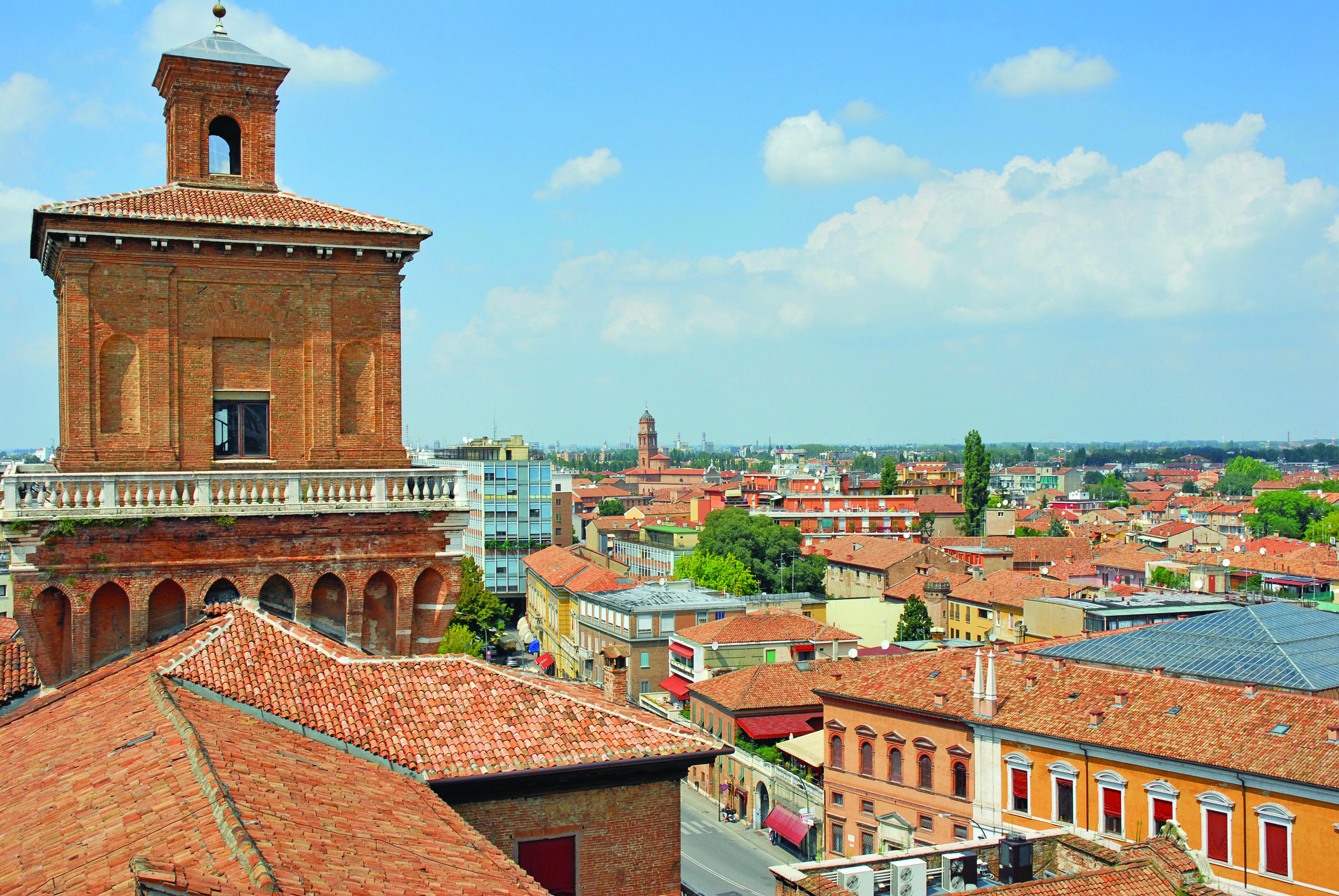 Summer Program - Italian | CIEE High School Summer Abroad: Italian Language & Culture in Ferrara, Italy