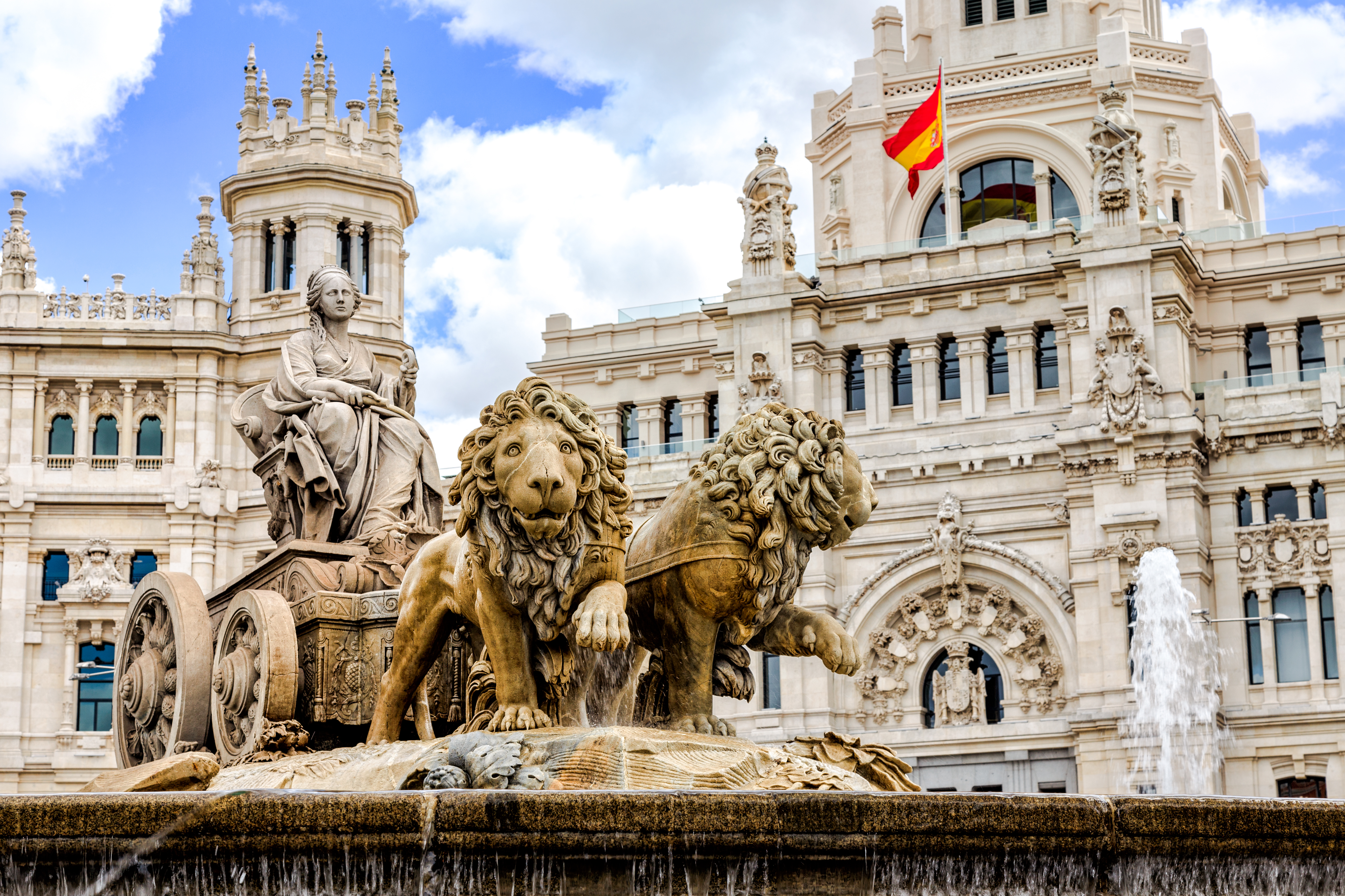 Summer Program - Spanish | CIEE High School Summer Abroad: Spanish Language & Culture in Madrid, Spain
