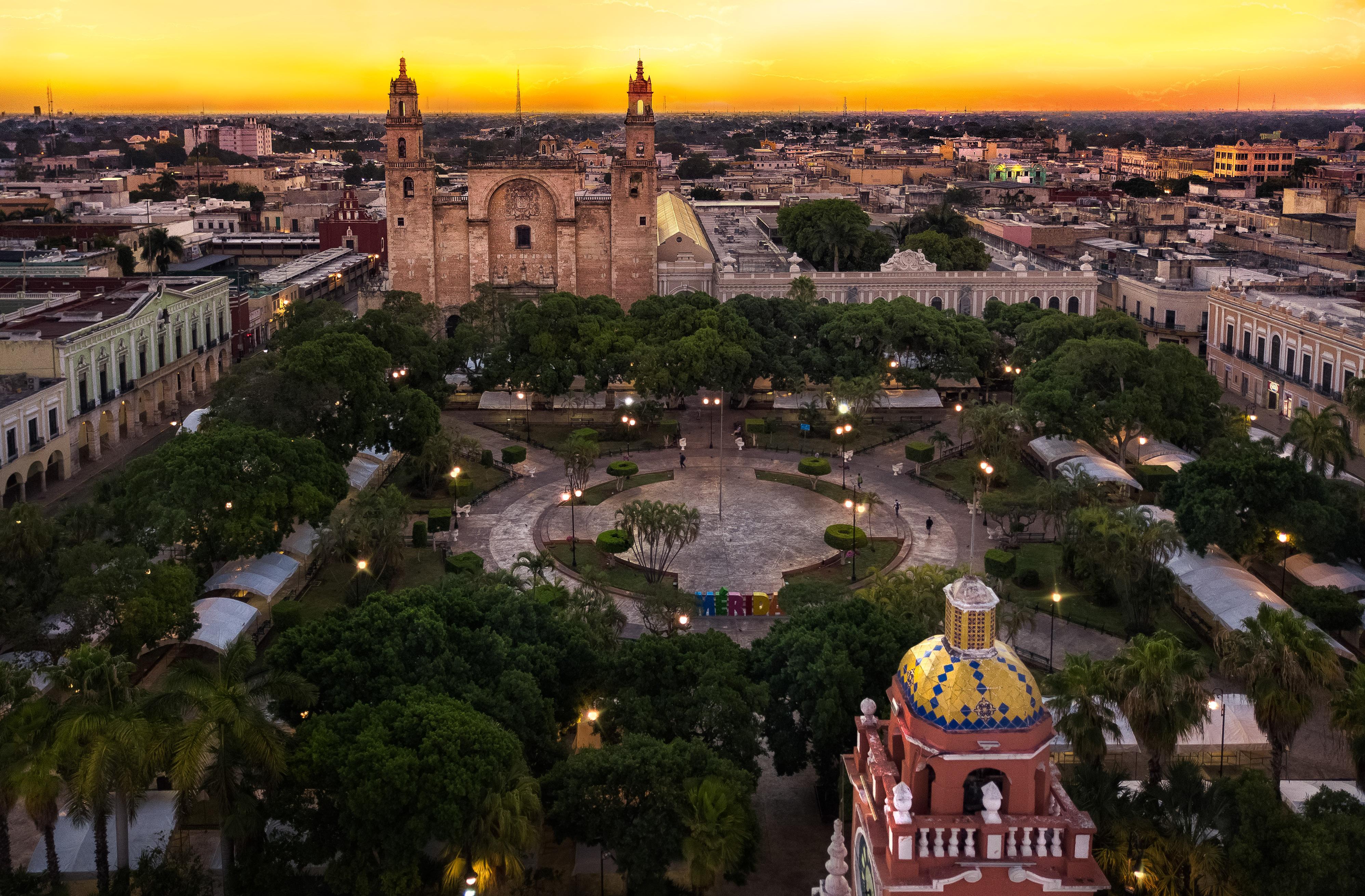 Summer Program - Spanish | CIEE High School Summer Abroad: Spanish Language & Mexican Culture in Merida, Mexico